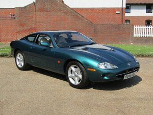 1996 Jaguar XK8 4.0 Auto at ACA 15th June  For Sale