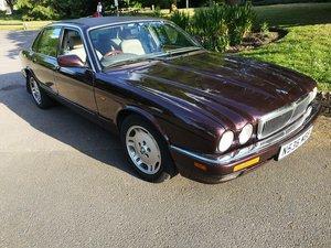 1995 Jaguar XJ6  For Sale