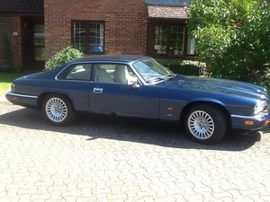 Jaguar XJS 6.0 V12 Celebration 1996 for sale For Sale