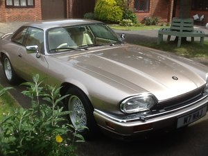 Jaguar XJS 6.0 V12 1994 for sale