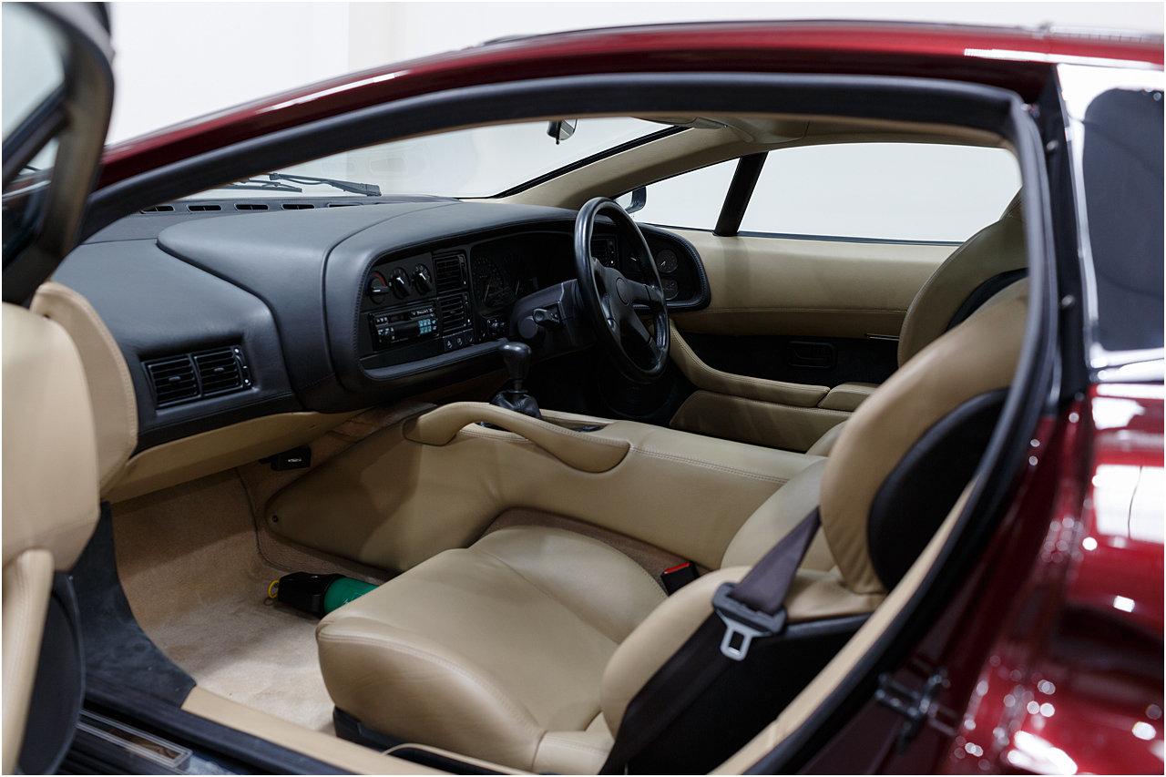 1992 Jaguar XJ220  For Sale (picture 5 of 6)