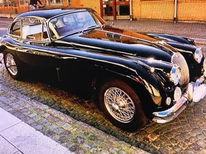 1960 Jaguar XK 150 3.8 Coupé For Sale