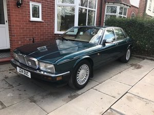 1992 Jaguar XJ6 - XJ40 4.0 Sovereign Auto For Sale