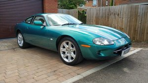 1997 XK8 4.0 Coupe Lovely example, well maintained For Sale