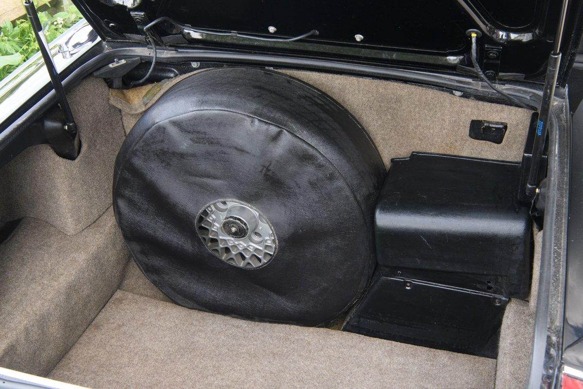 1989 Jaguar XJS Convertible SOLD (picture 12 of 12)