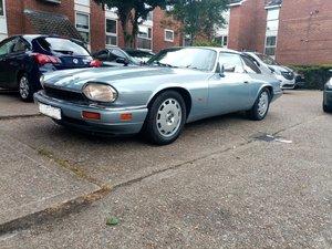 Jaguar xjs 1995 4.0 For Sale
