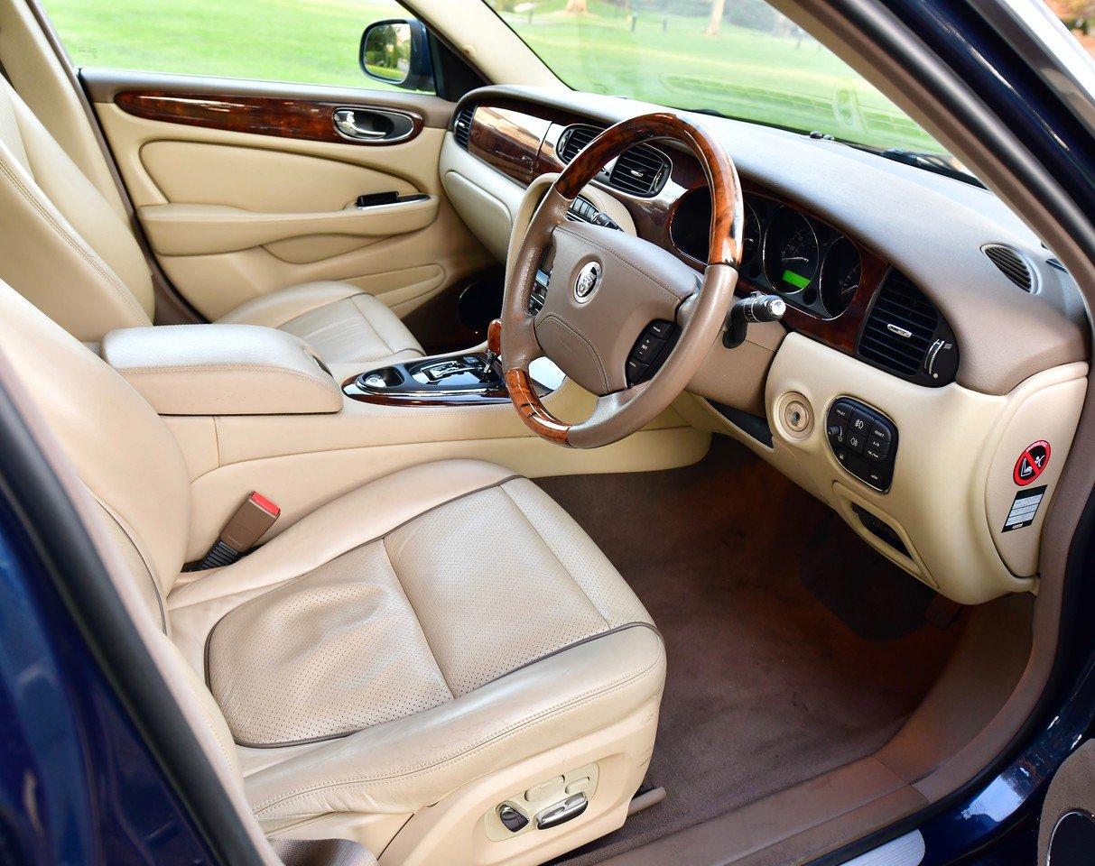 2008 Jaguar XJ8 Executive 4.2L For Sale (picture 4 of 6)