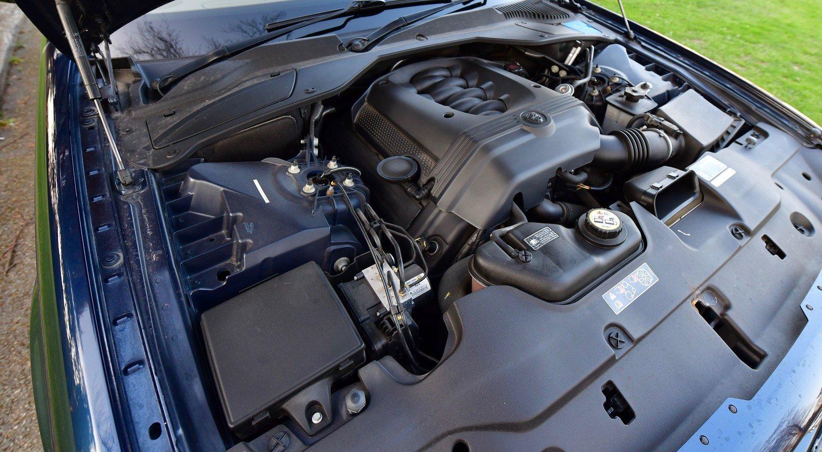 2008 Jaguar XJ8 Executive 4.2L For Sale (picture 6 of 6)