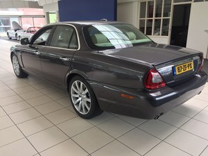 2008 Jaguar XJ V8 Sovereign   € 29.900