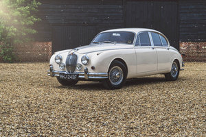 1967 Jaguar MK2 3.4 For Sale