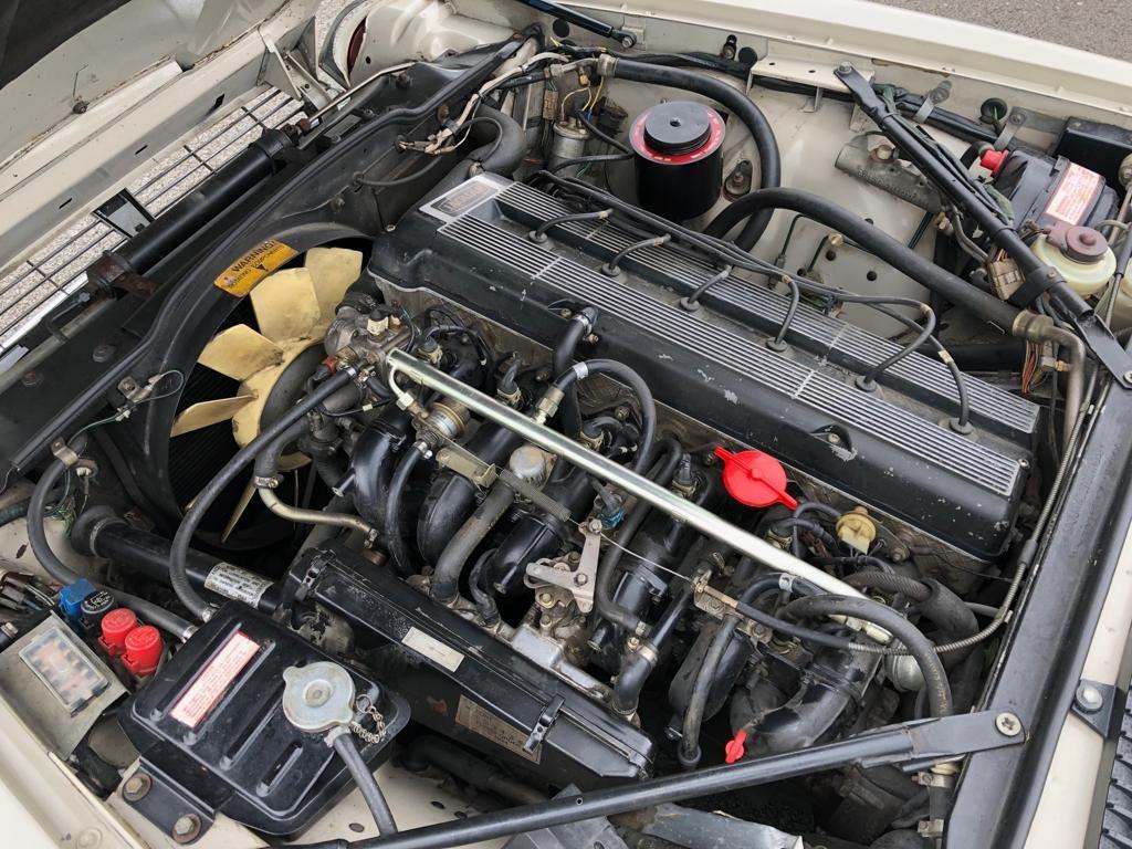 1985 Jaguar XJ-SC 3.6 Manual SOLD (picture 6 of 6)
