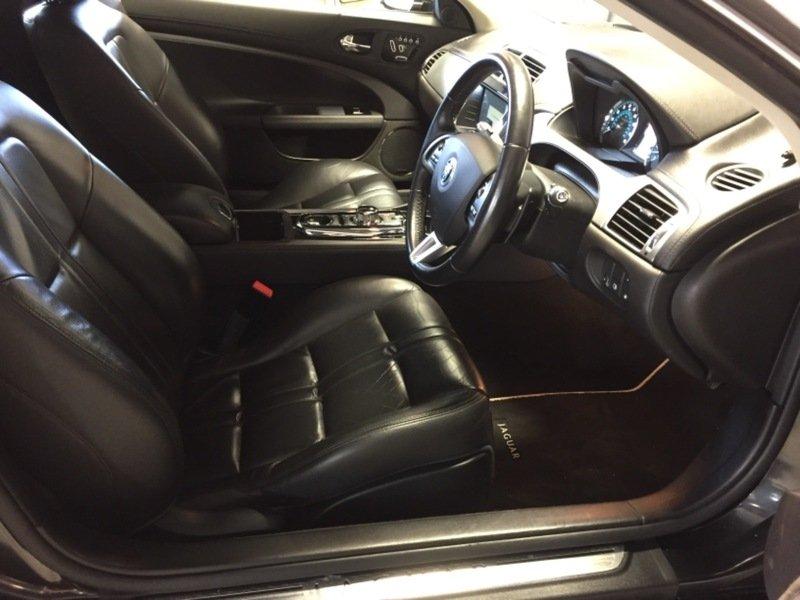 2013 Jaguar XK 5.0 Coupe Auto 385 bhp. facelift. For Sale (picture 4 of 6)