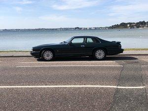 1992 Jaguar XJR-S Beautiful rare For Sale