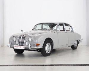1965 Jaguar S-Type 3.8 Litre For Sale by Auction