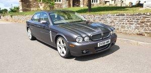 2009 Jaguar XJ Series 2.7TDVi auto XJ Sovereign LWB For Sale