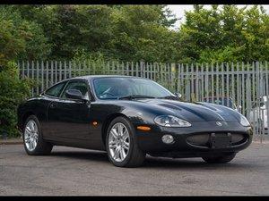 2003 Jaguar XKR 4.2 Supercharged For Sale