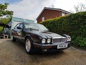 1997 Jaguar XJ 3.2 Sport XJ6 SOLD