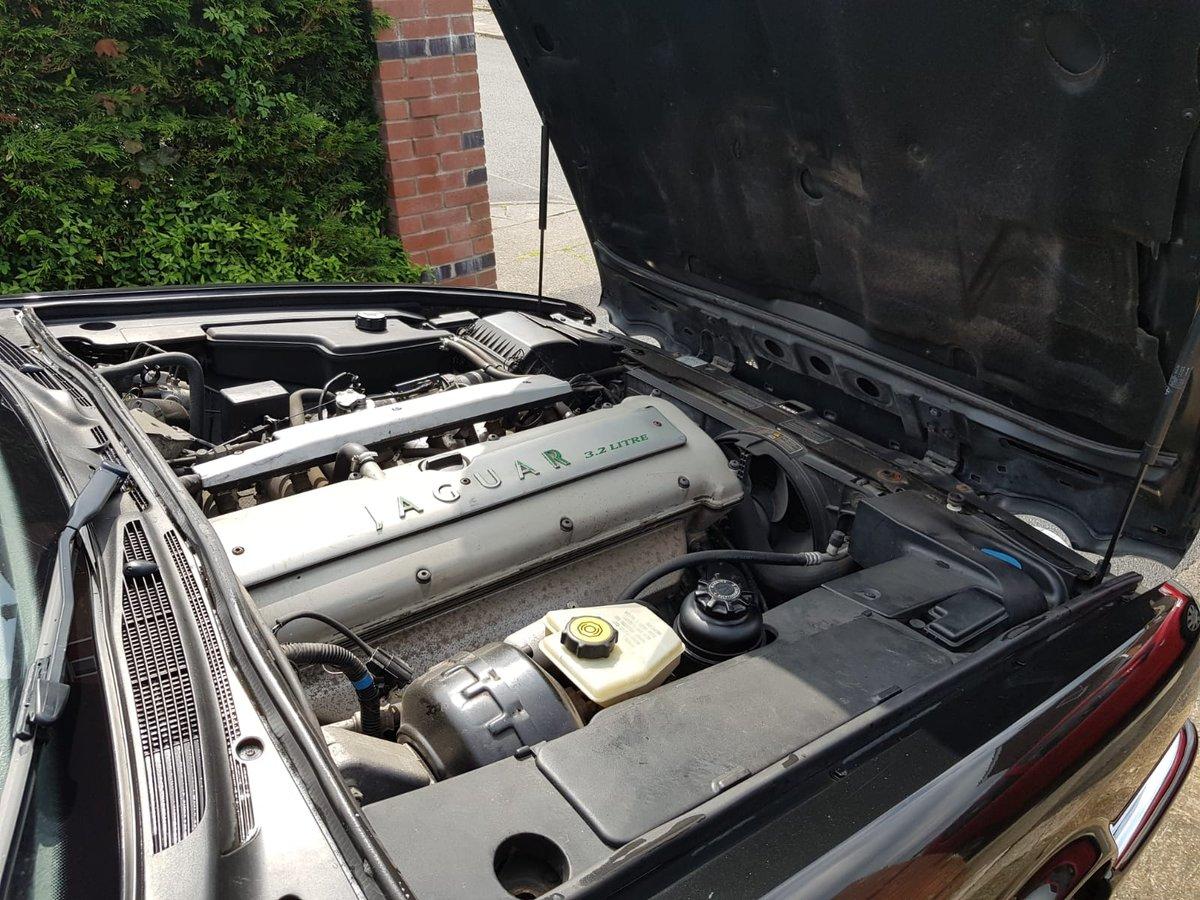 1997 Jaguar XJ 3.2 Sport XJ6 SOLD (picture 5 of 6)