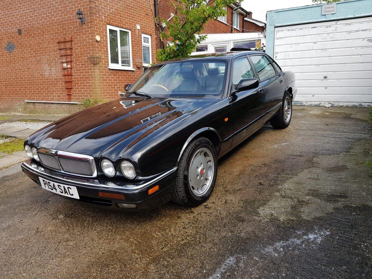 1997 Jaguar XJ 3.2 Sport XJ6 SOLD (picture 6 of 6)