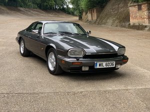 1993 Jaguar XJS 6.0 Auto For Sale