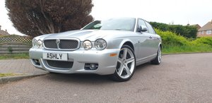 2008 XJ 2.7 TDI SPORT PREMIUM facelift model For Sale