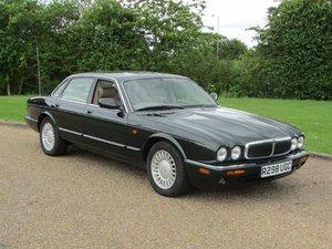 1998 Jaguar XJ8 3.2 Auto at ACA 15th June  For Sale
