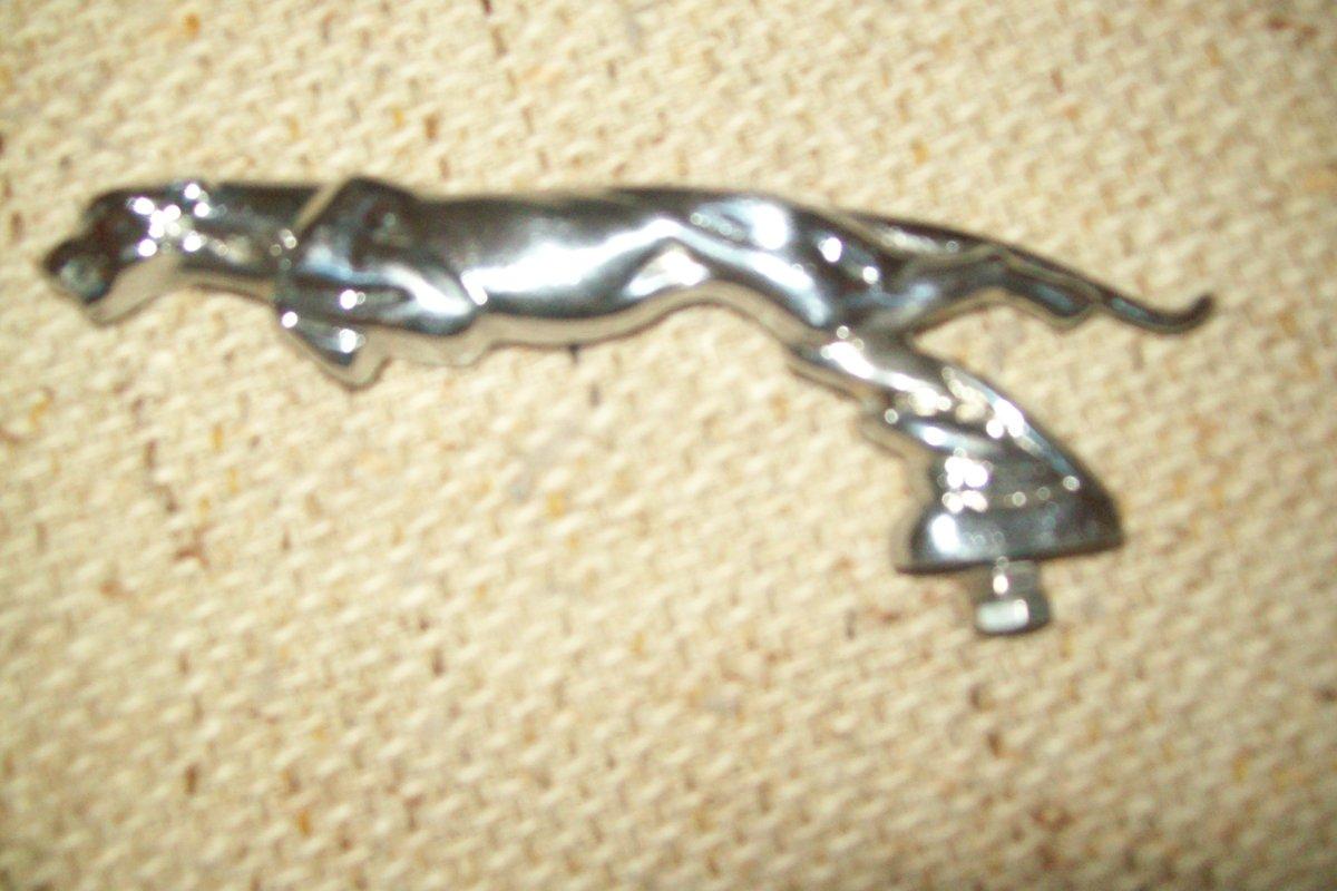 1950 JAGUAR MKV AIR CLEANER For Sale (picture 5 of 6)