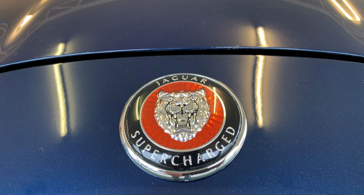1999 Jaguar XKR – Supercharged – 370 BHP SOLD (picture 8 of 11)