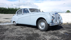 1957 Jaguar MKVIII For Sale