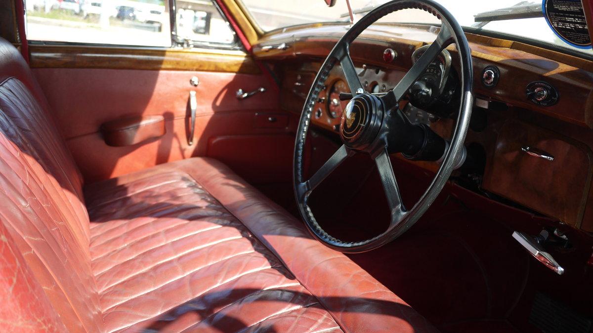 1957 Jaguar MKVIII For Sale (picture 2 of 3)