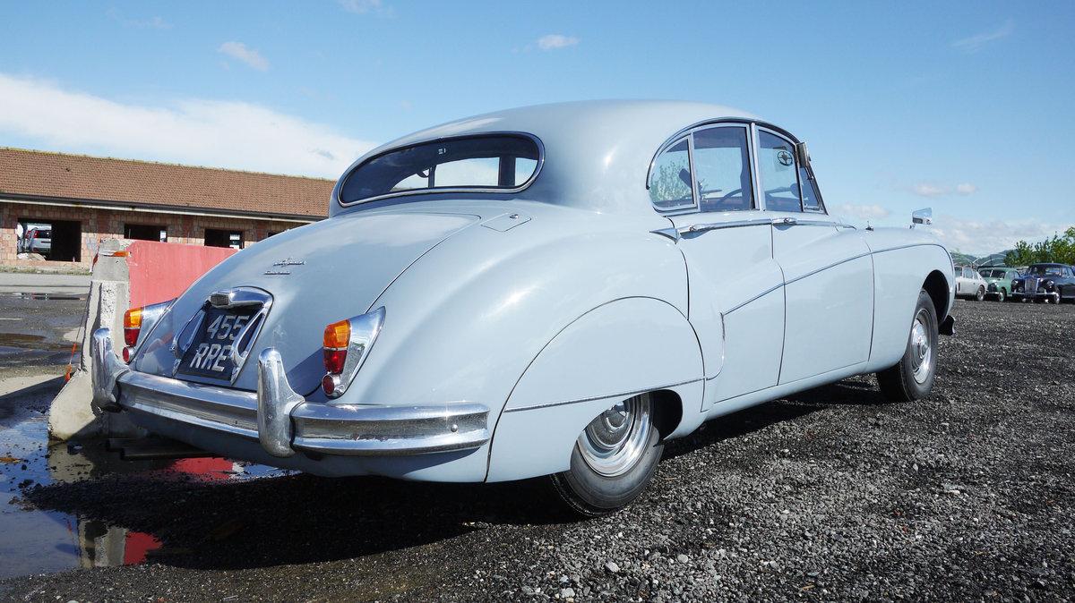 1957 Jaguar MKVIII For Sale (picture 3 of 3)