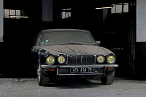 Picture of 1975 - Jaguar XJ6 3.4 SOLD by Auction