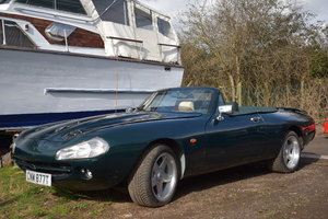 Lot 22 - A 1978 Banham Jaguar XJSS - 23/6/2019 For Sale by Auction