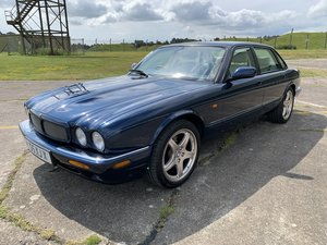 1998 Jaguar XJR V8 Supercharged For Sale