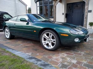 2003 Jaguar XK8 4.2 auto For Sale