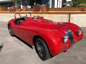 1957 Rare roadster race-version, 3 carburators For Sale