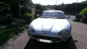 1999 Jaguar XK8 Stunning Example For Sale