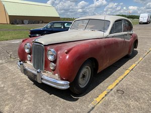 Jaguar Mark VII - Restoration Project  For Sale