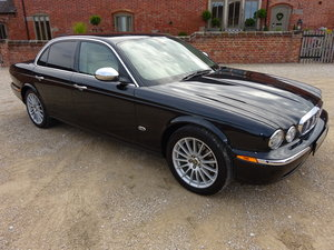 2006 JAGUAR XJ6 EXECUTIVE 3.0 AUTO - COVERED 30K MILES 1 OWNER  For Sale