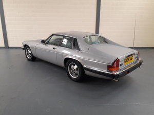 1984 Jaguar XJS HE V12 47750 miles For Sale