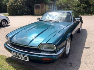 1994 Jaguar XJ-S 4.0 For Sale by Auction