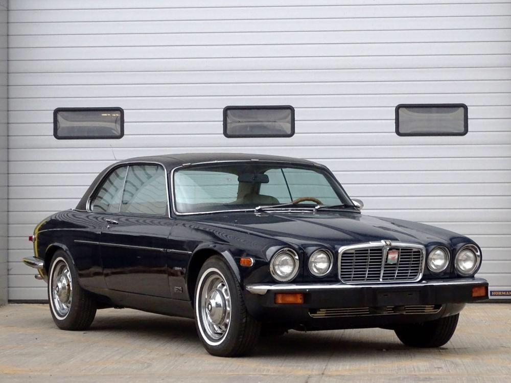 1976 Jaguar XJ6 C 4.2 Automatic SOLD (picture 1 of 6)
