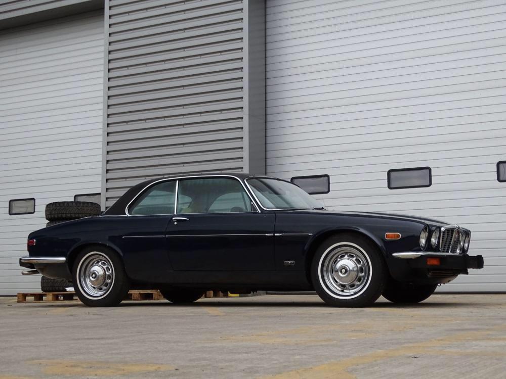 1976 Jaguar XJ6 C 4.2 Automatic SOLD (picture 3 of 6)