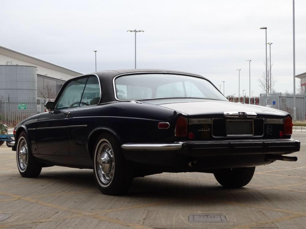 1976 Jaguar XJ6 C 4.2 Automatic SOLD (picture 4 of 6)