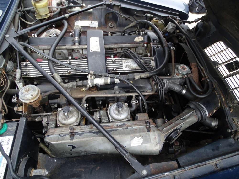 1976 Jaguar XJ6 C 4.2 Automatic SOLD (picture 6 of 6)
