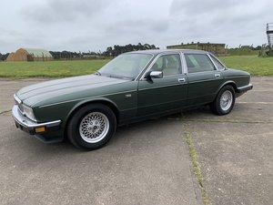 1989 Daimler XJ40 XJ6