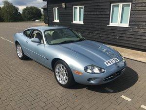 1997 Jaguar xk8 just 68,600 miles! For Sale