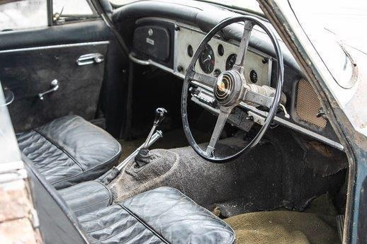 1959 Jaguar XK150S 3.4-Litre Coupe Project SOLD (picture 5 of 6)