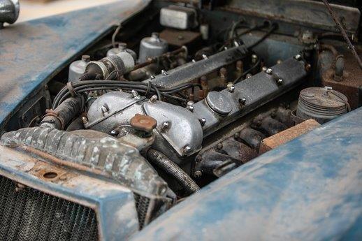 1959 Jaguar XK150S 3.4-Litre Coupe Project SOLD (picture 6 of 6)
