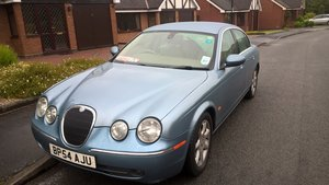 2005 Superb One Owner Car with Full History For Sale